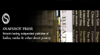Snapshot Press website